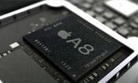 双核心苹果A8性能