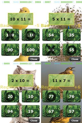动物园数学