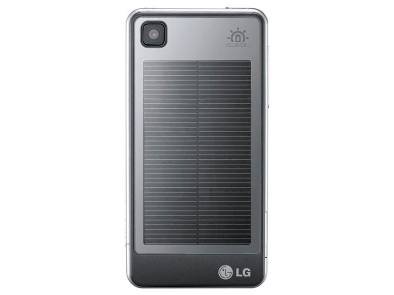 LG GD510 曲奇