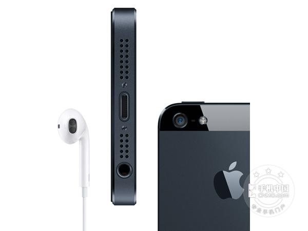 苹果iPhone5(联通版)产品本身外观第7张