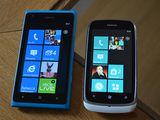 诺基亚Lumia 610产品对比第6张图
