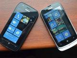 诺基亚Lumia 610产品对比第2张图