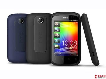 HTC 达人A310e