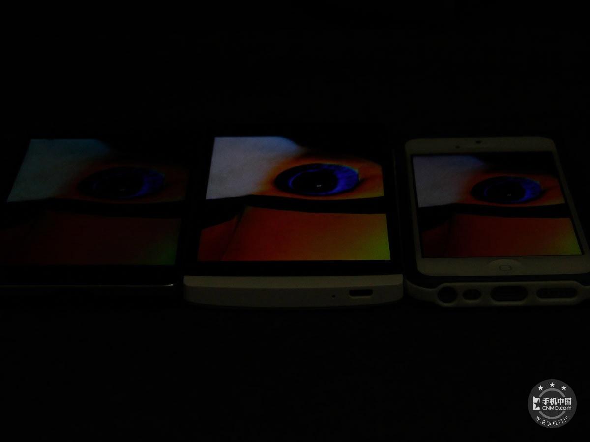 努比亚Z5(32GB)产品对比第2张