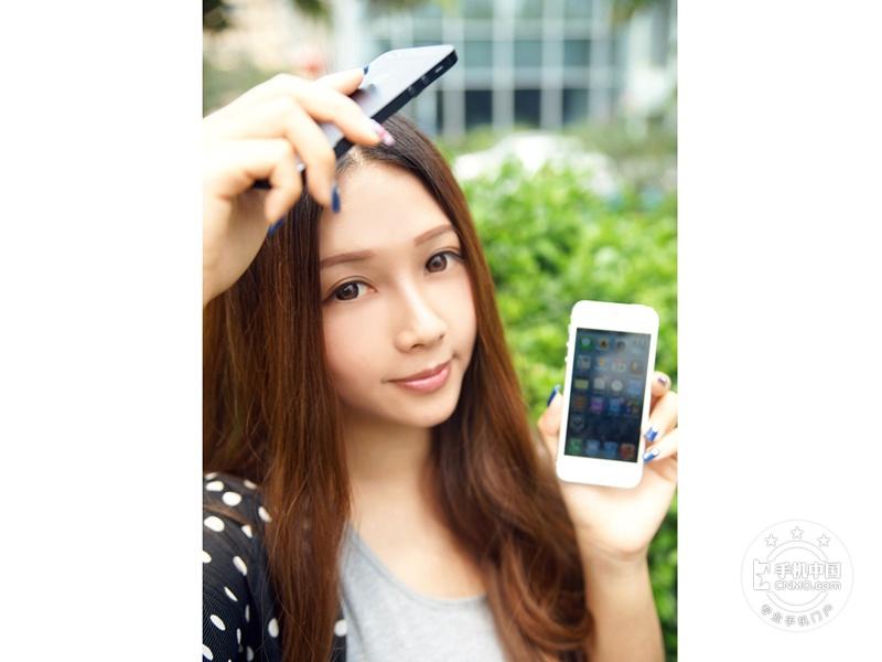 苹果iPhone5(联通版)时尚美图第8张