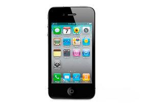 苹果iPhone 4s(32GB 联通版)购机送150元大礼包