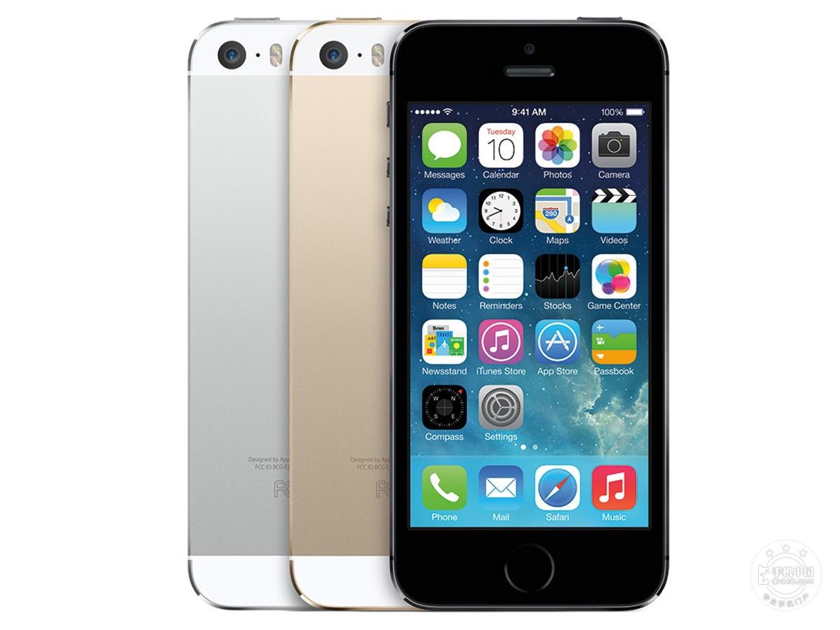 苹果iPhone5s(16GB)产品本身外观第2张