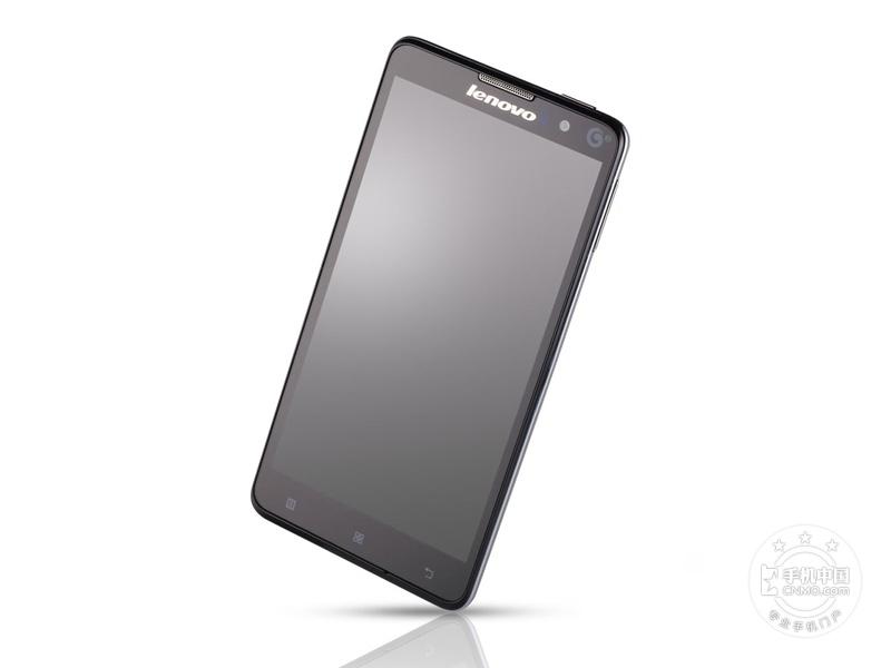 联想S898t产品本身外观第6张