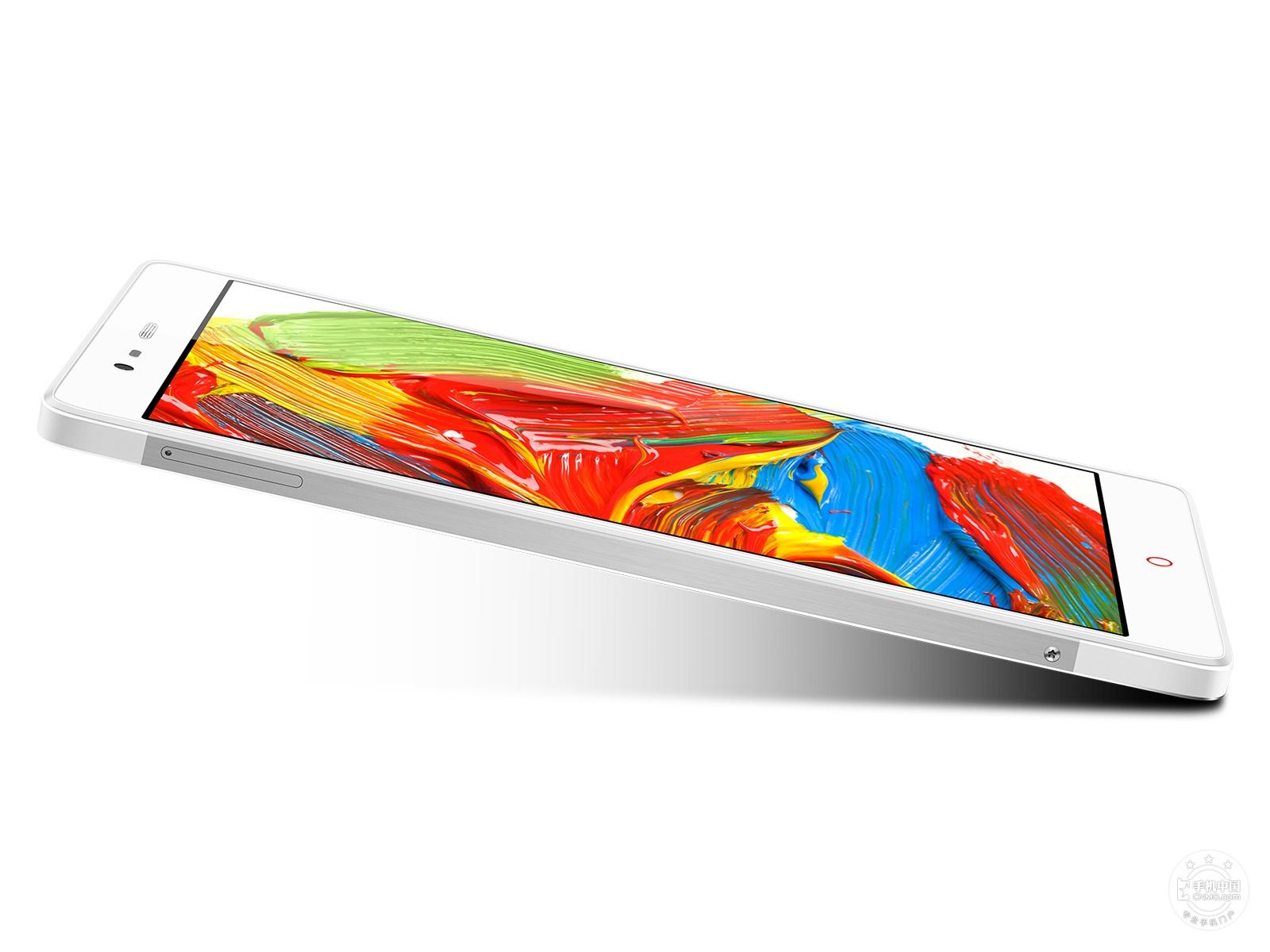 努比亚X6(64GB)产品本身外观第3张