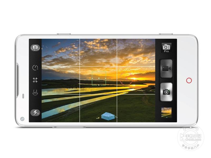 努比亚Z5Sn(64GB)产品本身外观第6张