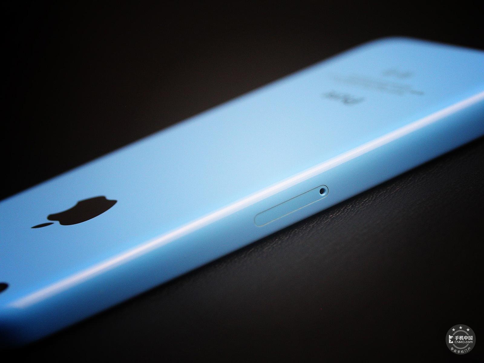 苹果iPhone5c(8GB)机身细节第8张