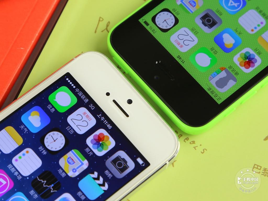 苹果iPhone5(32GB)产品对比第4张