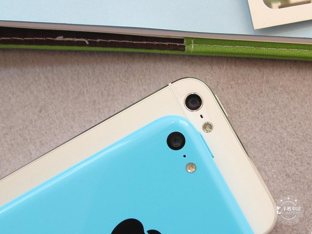 苹果iPhone5c(8GB)产品对比第6张