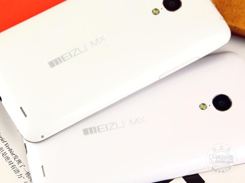 魅族MX3(16GB/TD版)产品对比第3张