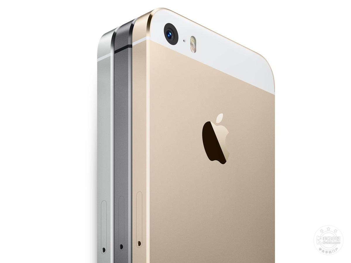 苹果iPhone5s(电信版)产品本身外观第4张