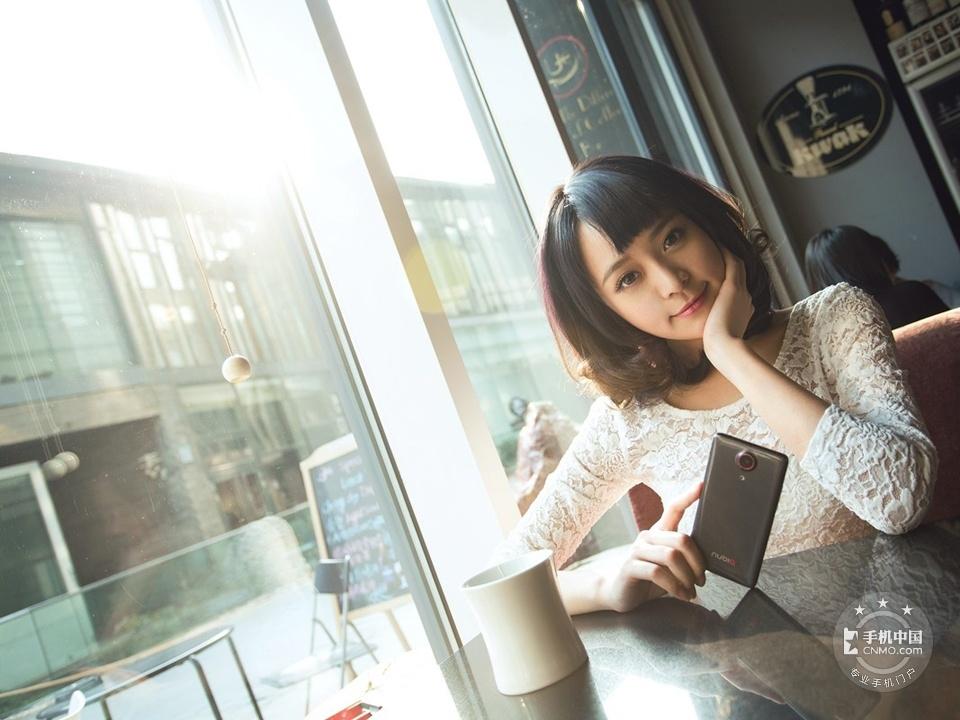 努比亚Z5Sn(64GB)时尚美图第5张