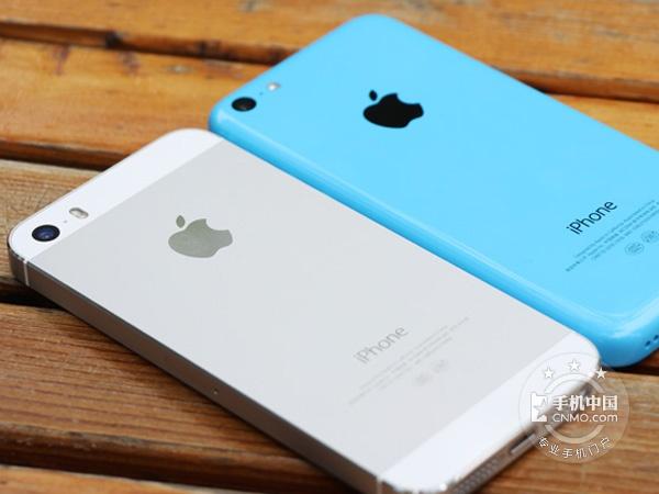 苹果iPhone5c(16GB)产品对比第2张