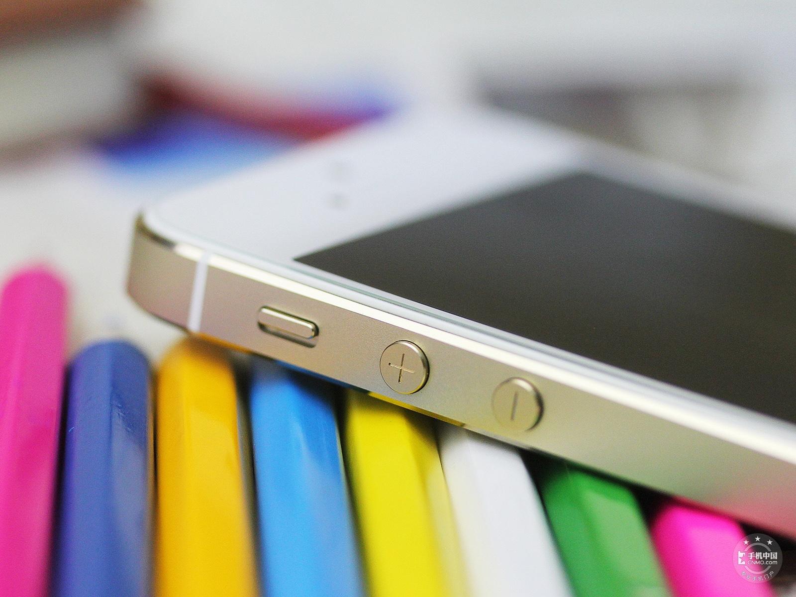 苹果iPhone5s(电信版)机身细节第4张