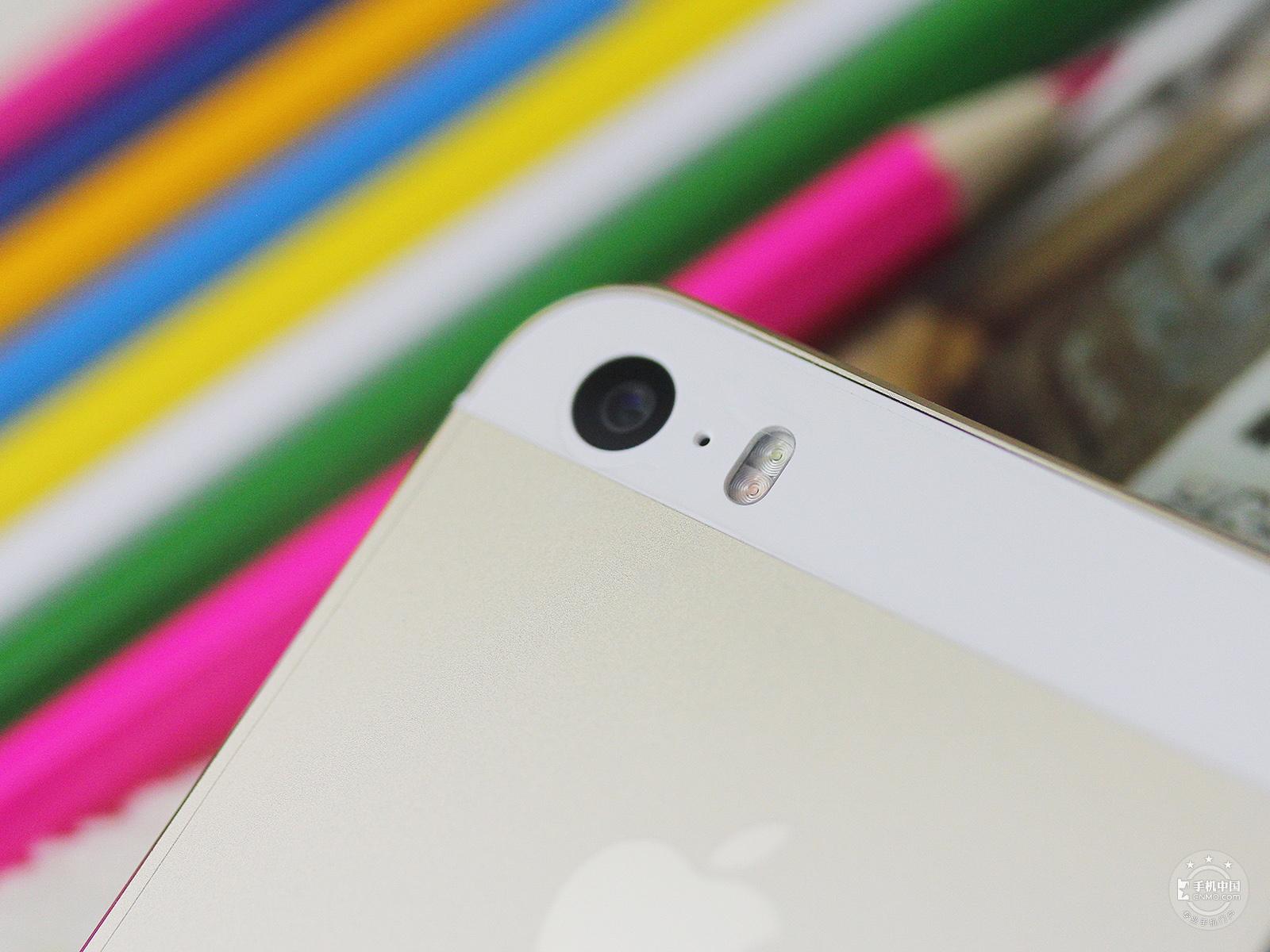 苹果iPhone5s(电信版)机身细节第2张