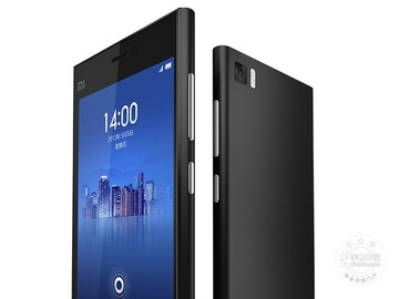 小米手机3(电信版)