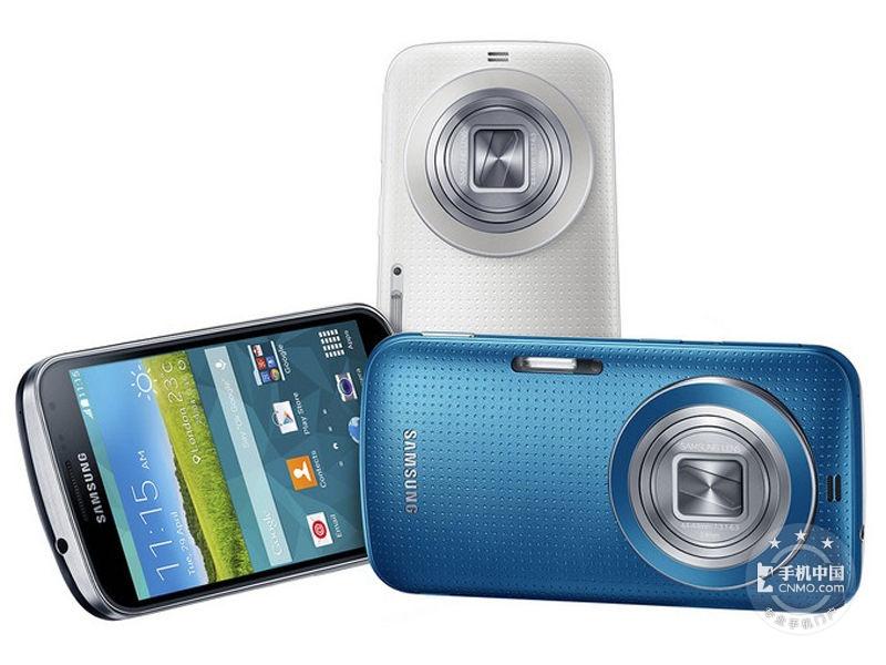 三星Galaxy K zoom(联通3G版)