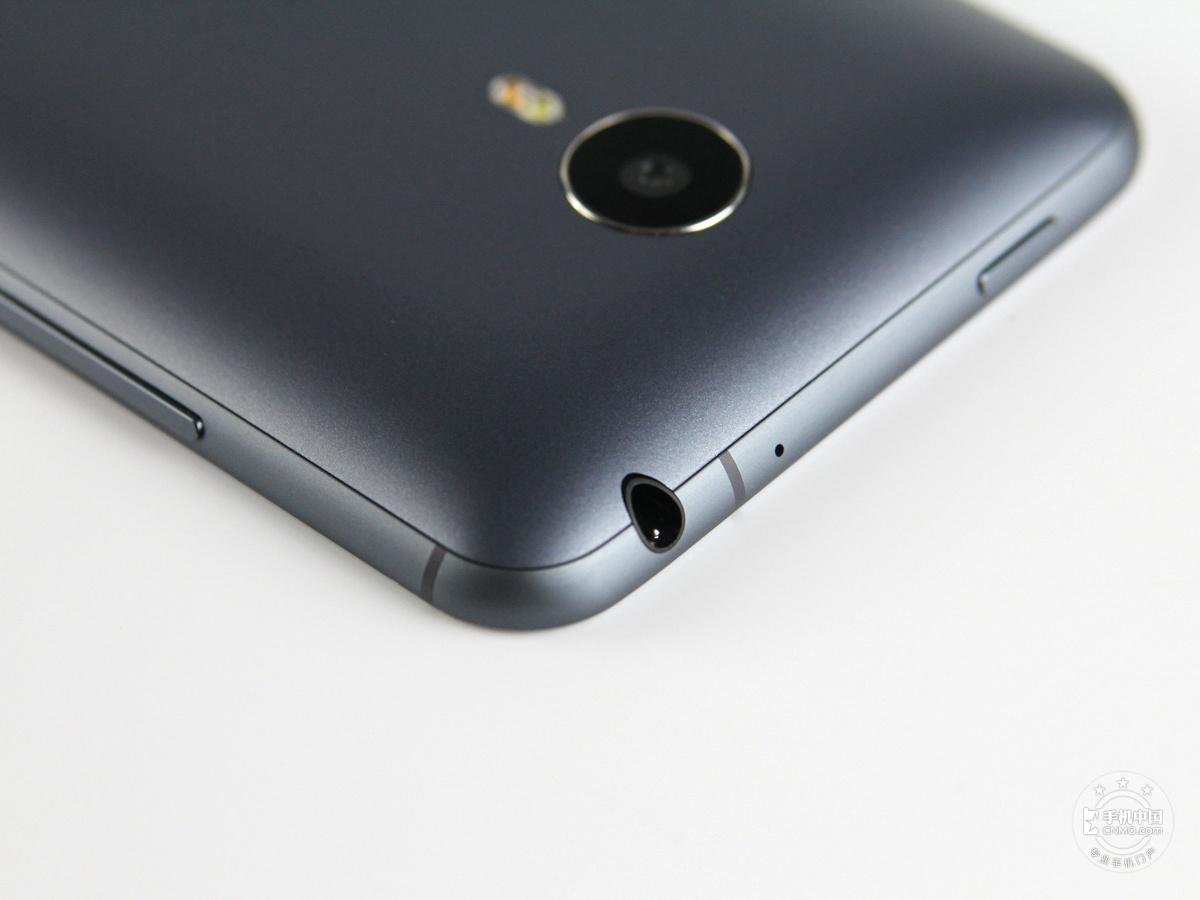 魅族MX4(联通4G/32GB)机身细节第2张