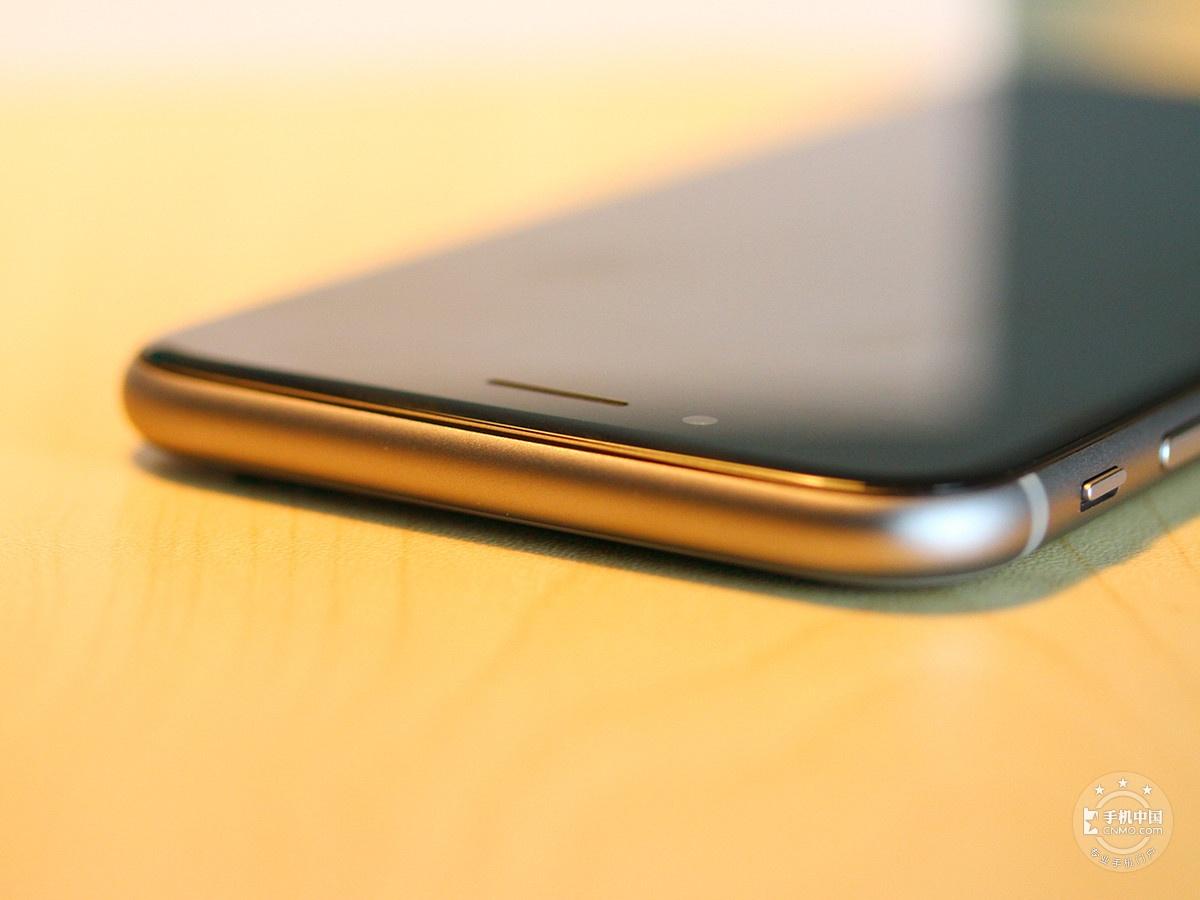 苹果iPhone6(16GB)机身细节第6张