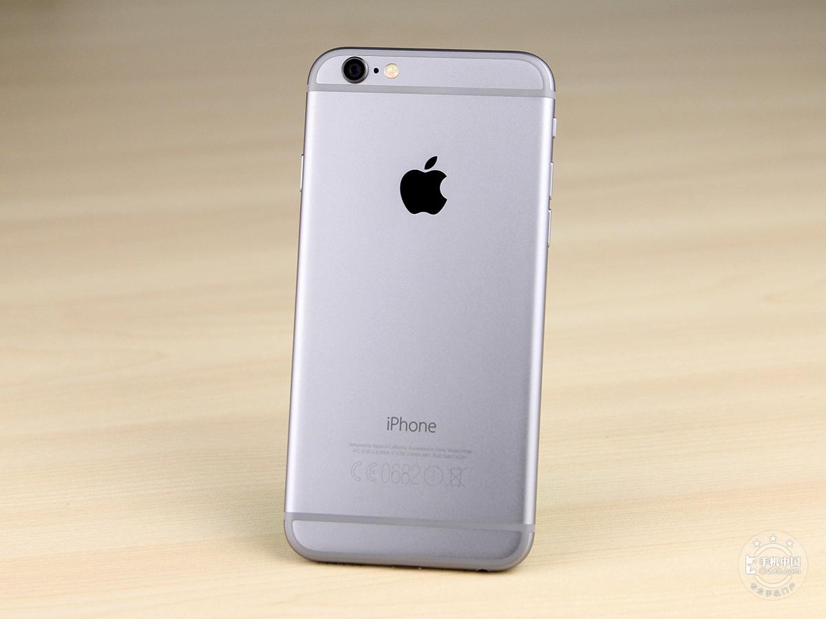 苹果iPhone6(16GB)整体外观第3张