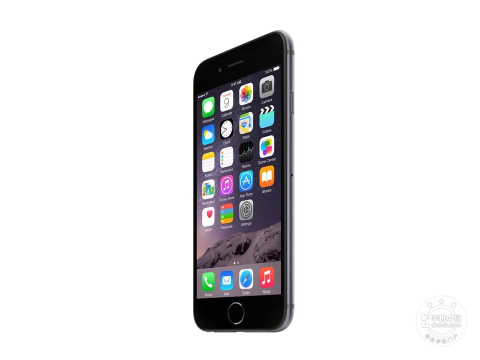 苹果iPhone6(128GB)产品本身外观第8张