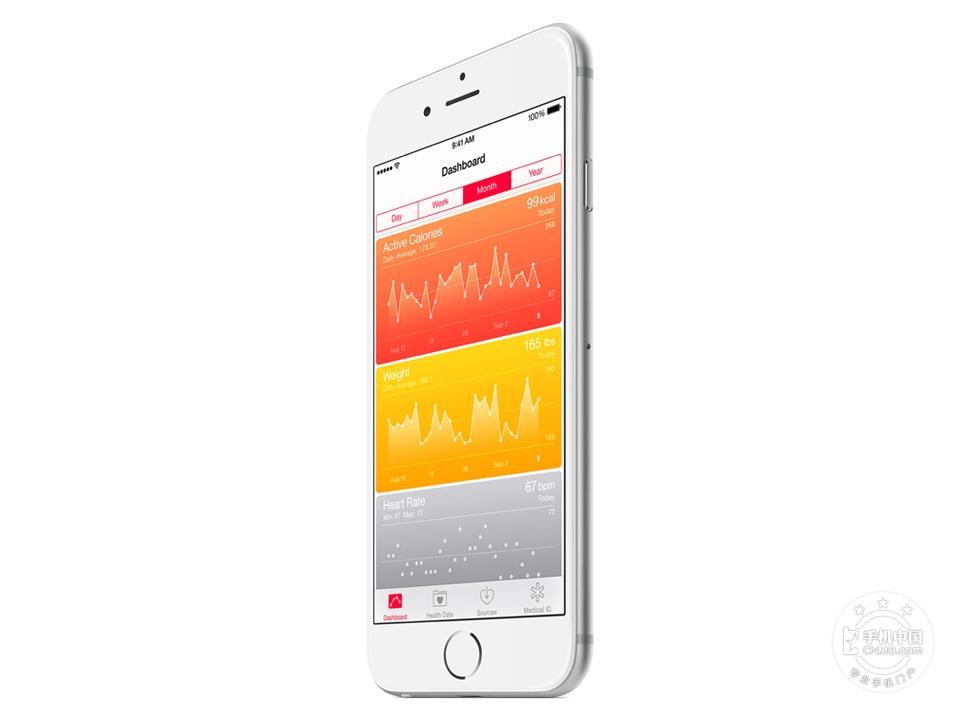 苹果iPhone6(16GB)产品本身外观第7张