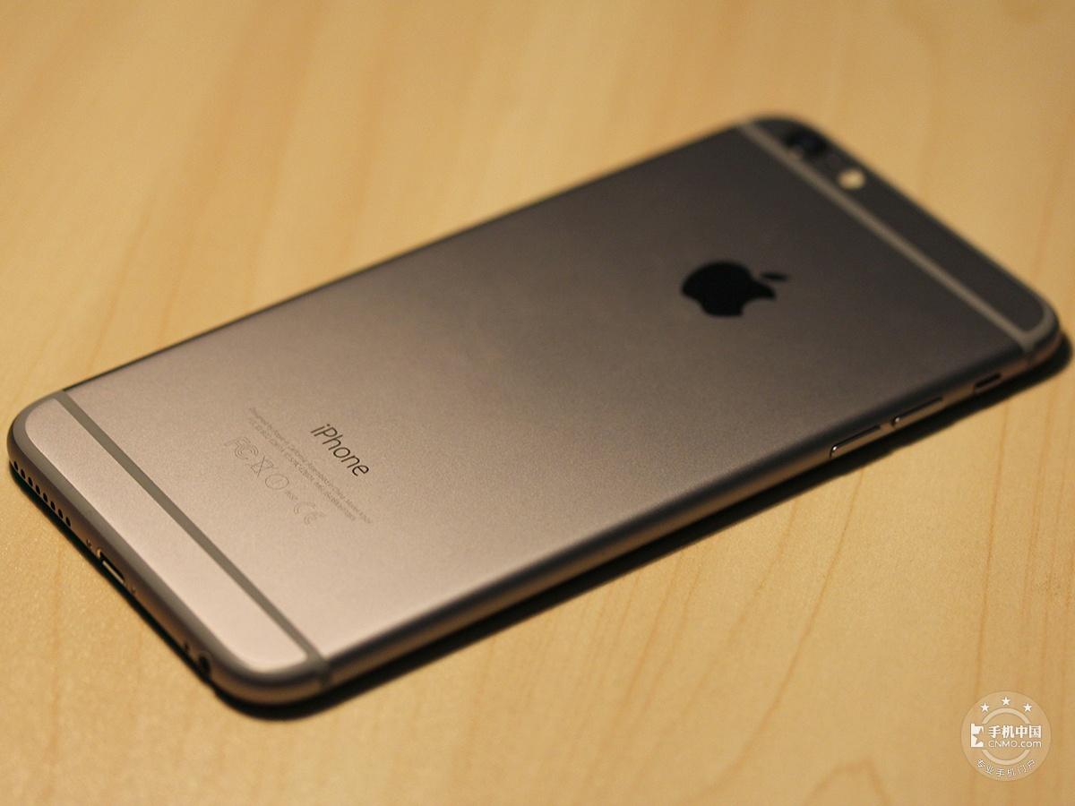 苹果iPhone6Plus(128GB)整体外观第2张