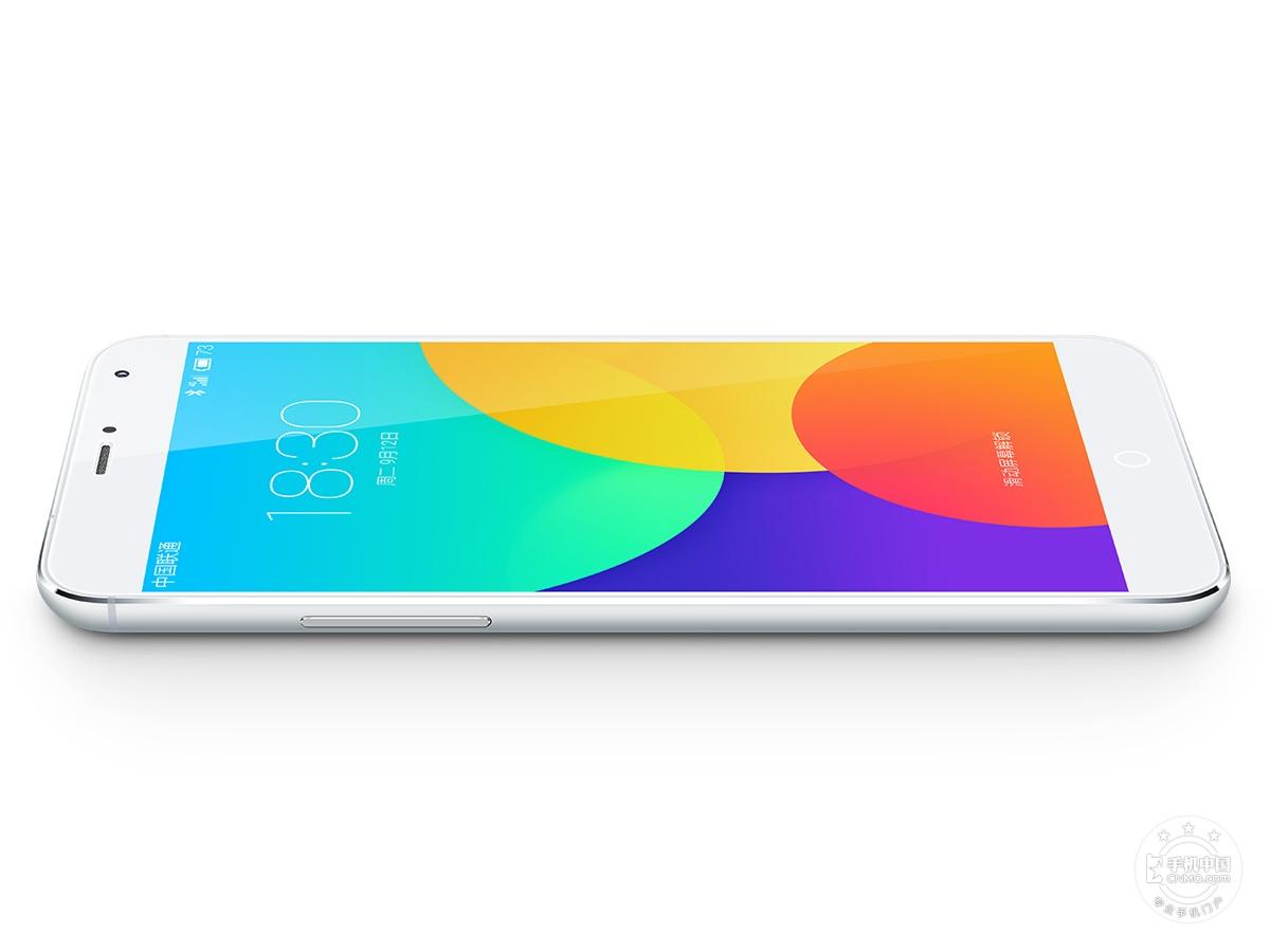 魅族MX4(联通4G/32GB)产品本身外观第4张