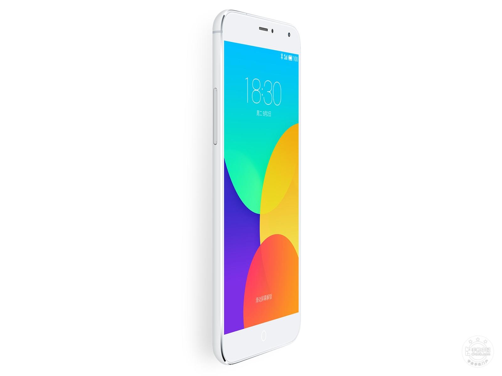 魅族MX4(联通4G/32GB)产品本身外观第3张