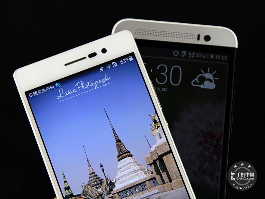 华为AscendP7(移动4G版)产品对比第7张
