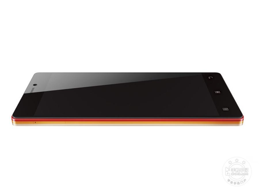 联想VIBEX2(联通4G)产品本身外观第7张