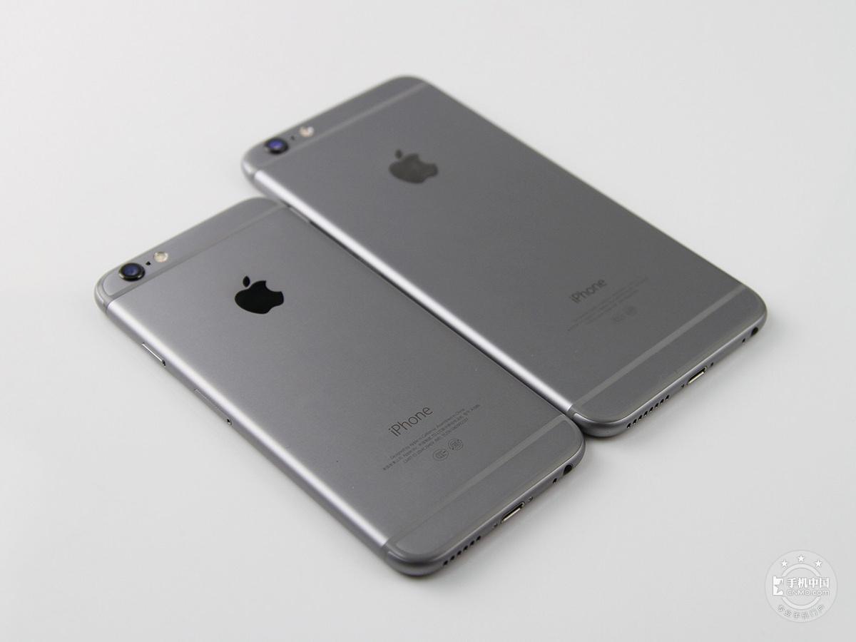 苹果iPhone6Plus(128GB)产品对比第4张