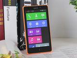 诺基亚Nokia XL整体外观第7张图