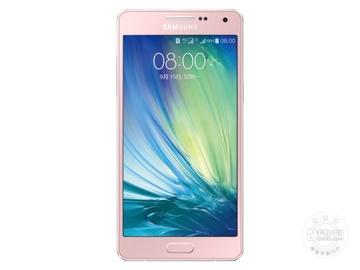 三星A5009(Galaxy A5电信4G)粉色