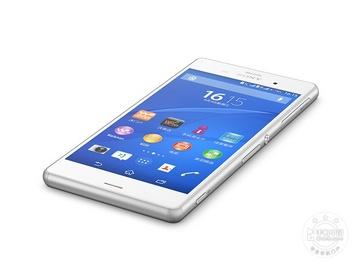索尼Xperia Z3(移动4G)白色