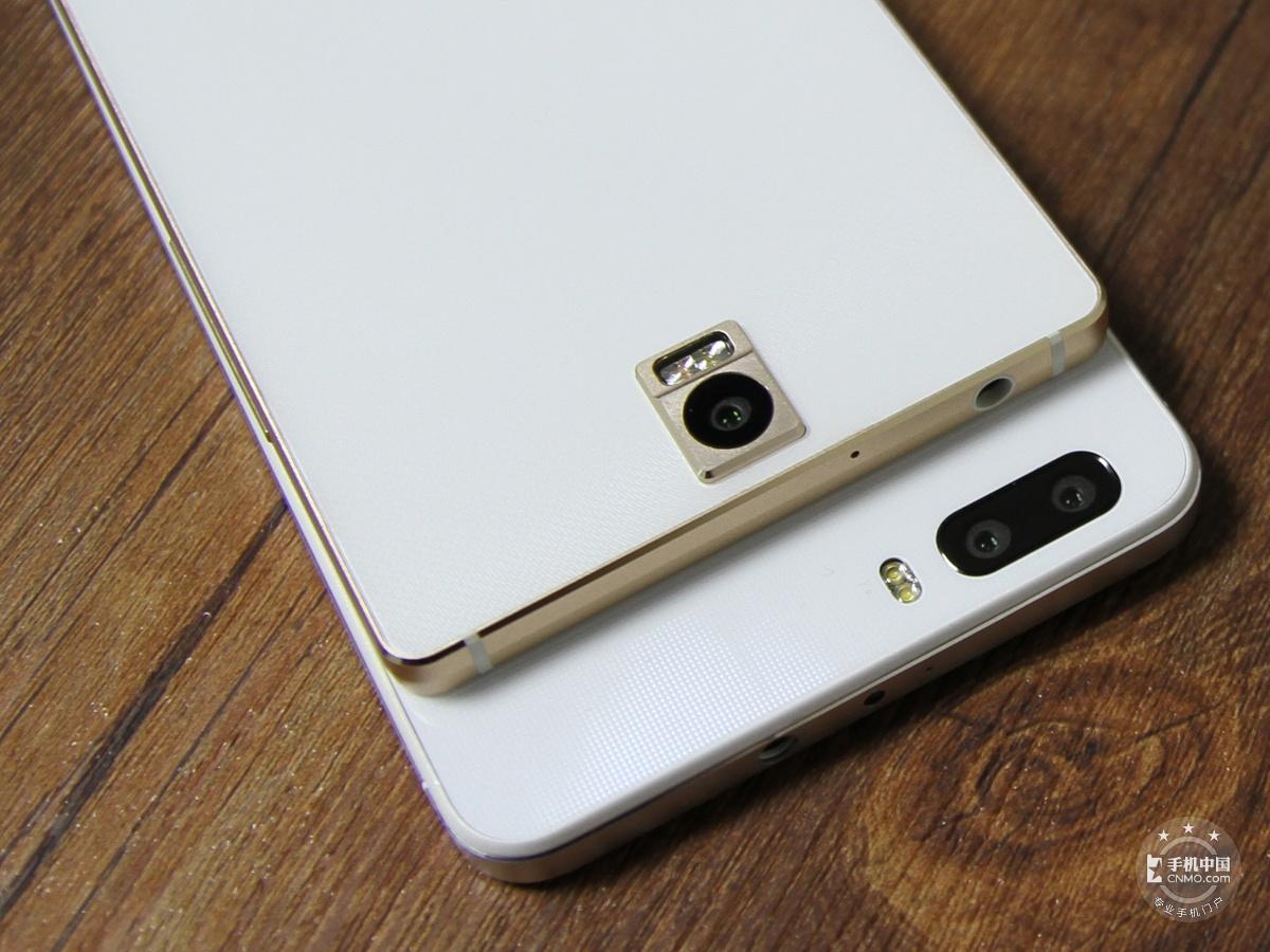 荣耀6Plus(移动4G)产品对比第1张