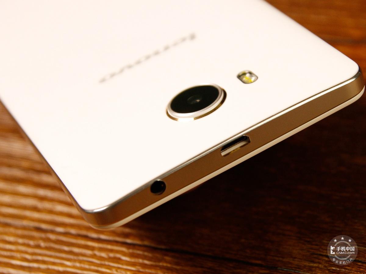 联想黄金斗士S8畅玩版(移动4G/8GB)机身细节第4张