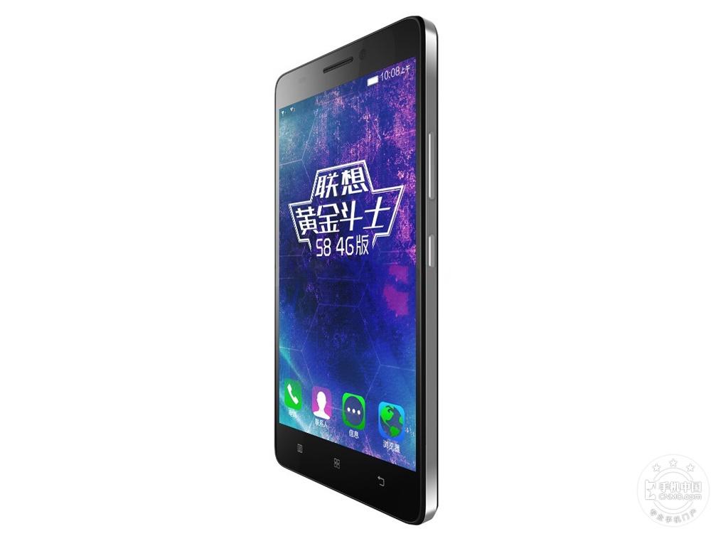 联想黄金斗士S8(移动4G)产品本身外观第6张