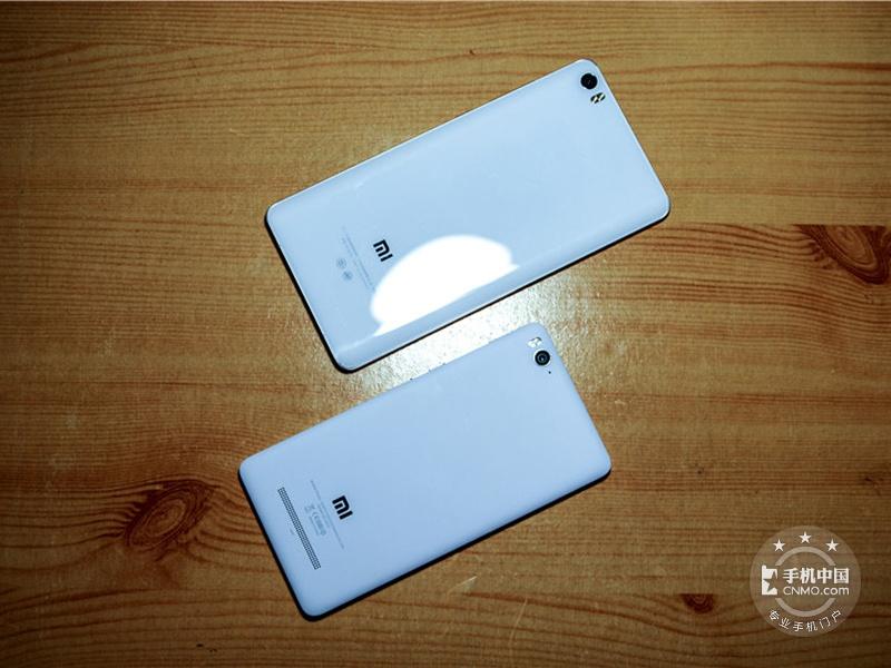 小米手机4i产品对比第7张