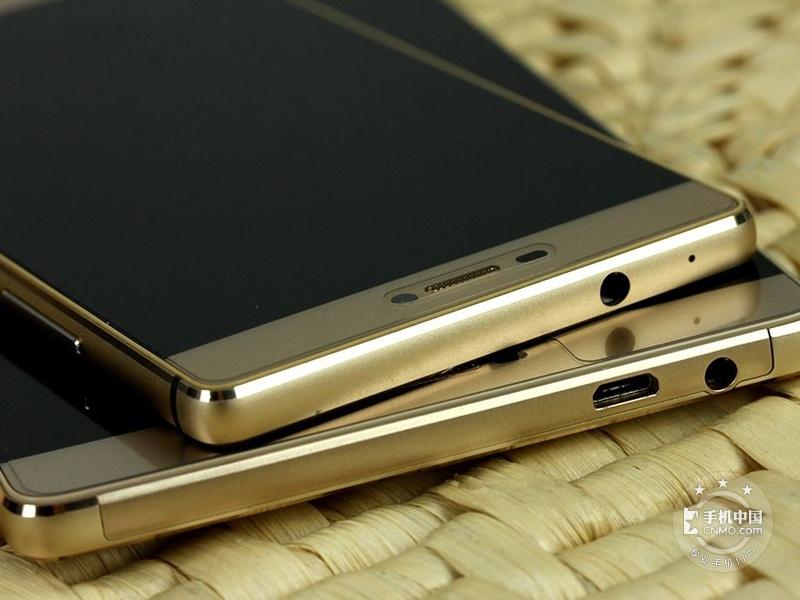 华为P8(双4G高配版)产品对比第2张