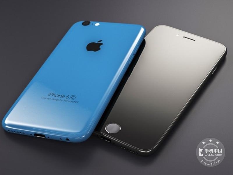 苹果iPhone6c产品对比第4张