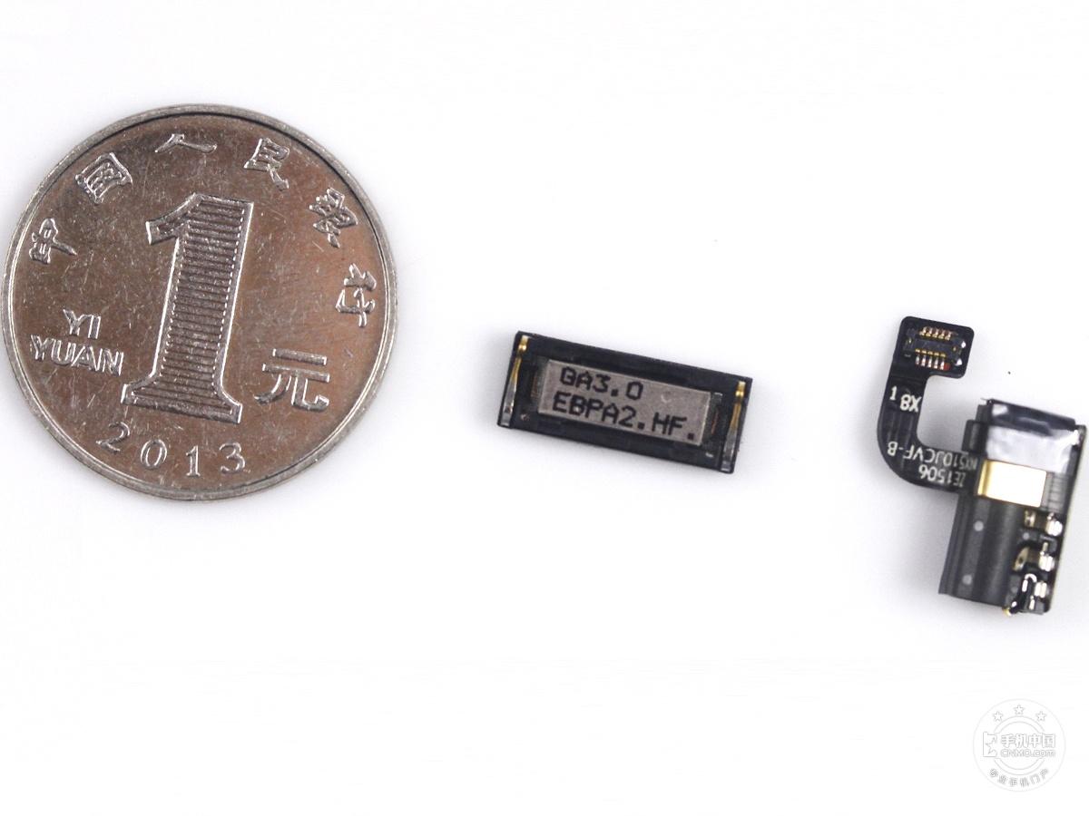 努比亚Z9Max(全网通)拆机图赏第5张