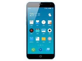 魅蓝 note(电信4G/16GB)手机是国行购机送150元大礼包