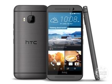 HTC One M9(联通4G)灰色