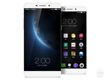 乐视超级手机1 Pro(银色版/32GB)
