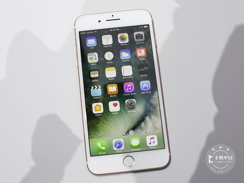 苹果iPhone7Plus(128GB)整体外观第2张